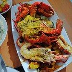 Zdjęcie Red Lobster Tours & Restaurant