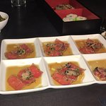 Foto de Koi Restaurant & Lounge