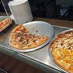 Foto de Pizza Next Door