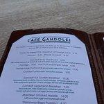 Billede af Cafe Gandolfi