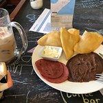 Billede af The Coffee Bar