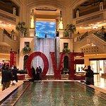 Foto de Casino at the Venetian