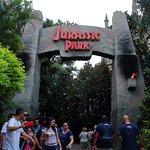 Billede af Universal's Islands of Adventure