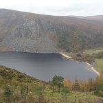 Wicklow Mountains Tour Photo