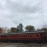 Bild från Conway Scenic Railroad
