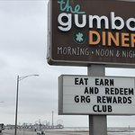 Foto de Gumbo Diner