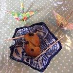 カフェ ドゥ モンの写真