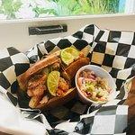 Foto van The Lobster Shack Key West