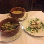 Trattoria La Cucina Foto