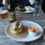 Фотография Makars Gourmet Mash Bar (Mound)