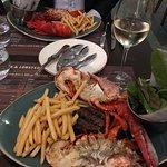 Foto de Steak & Lobster Marble Arch