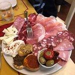 Fotografia lokality Gastronomia Il Cervo