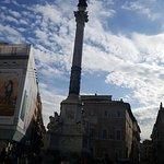 Obelisco Agonaleの写真