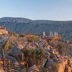 Landscape - Alila Jabal Akhdar Photo
