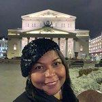 Bolshoi Theatre Photo