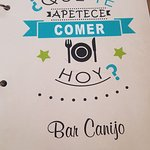 Bar Canijo Foto