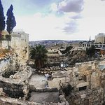 al-Aqsa-Moschee Foto