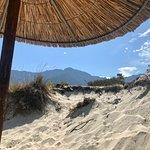 Bilde fra Golden Beach