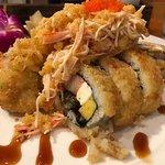 Foto de Sushi-Thai of Naples