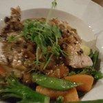 Foto van PANAM Restaurant And Bar