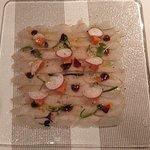 Φωτογραφία: Restaurante Tribeca
