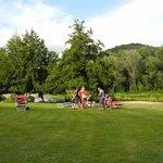 Foto van Parco della Chiusa