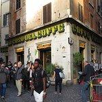Bild från La Casa del Caffe Tazza d Oro