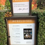 Foto di Freud Museum