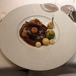 Billede af Waldhotel Sonnora Restaurant