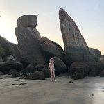 Photo of Agonda Beach