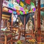 Photo of La Casa del Pan Papalotl