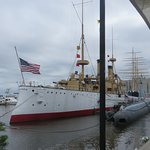 Photo of Independence Seaport Museum