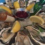 Photo of La Perla Seafood Bar