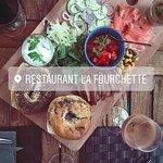 La Fourchette照片