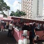 Foto de Bairro da Liberdade