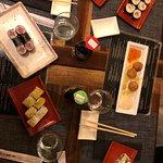 Hachi Ristorante Giapponese Photo