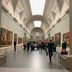 Photo of Prado National Museum