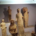Zdjęcie Museo Archeologico Lavinium