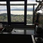 Photo de Aorangi Peak Restaurant