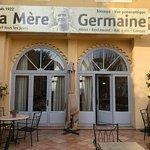 Bilde fra La Mere Germaine