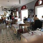 Foto de Garden Restaurant