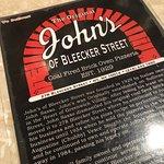 Foto de John's of Bleecker Street