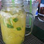 Foto de Restaurante La Caribena