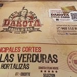 Bilde fra Dakota Tex Mex (Puerto de Alcudia)