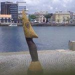 Foto de Parque das Esculturas