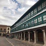 Photo of Plaza Mayor de Almagro