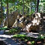 Foto di Ohme Gardens