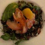 Villa Azur Restaurant & Lounge Foto