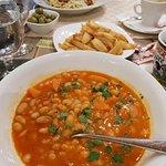Photo de Phivos Restaurant