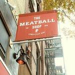 Foto de The Meatball Shop